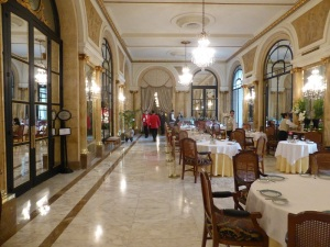 393. Buenos Aires. Hotel Alvear Palace