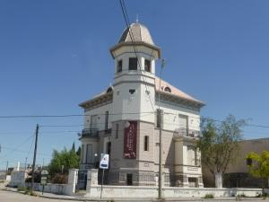 660. Puerto Madryn
