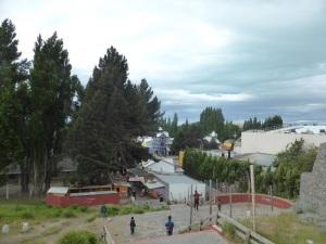 708. El Calafate
