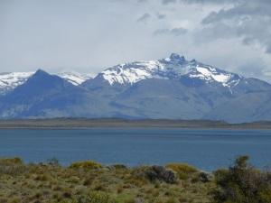 753. Hacia el Perito Moreno