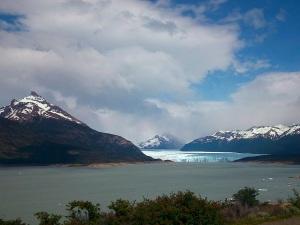 775. El Perito Moreno