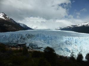 800. El Perito Moreno