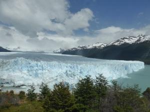 807. El Perito Moreno