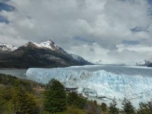 809. El Perito Moreno