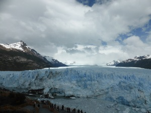 812. El Perito Moreno
