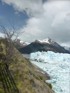 849. El Perito Moreno