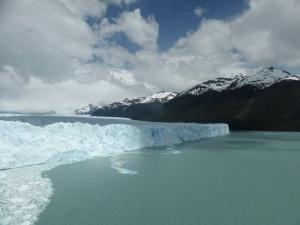 850. El Perito Moreno