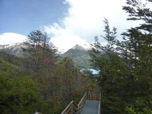 863. El Perito Moreno