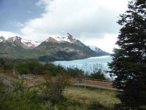 866. El Perito Moreno