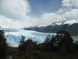 867. El Perito Moreno