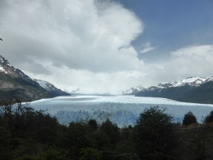 868. El Perito Moreno