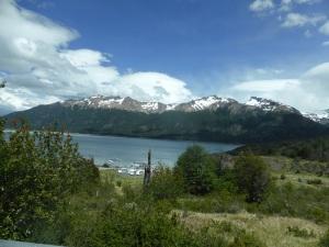 874. El Perito Moreno
