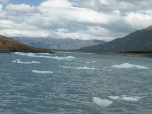 903. El Perito Moreno
