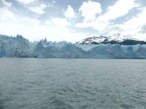 913. El Perito Moreno