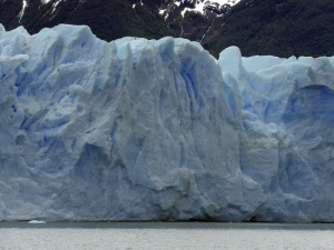 916. El Perito Moreno