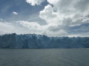 952. El Perito Moreno