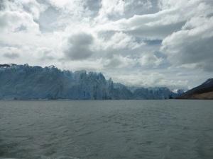 963. El Perito Moreno