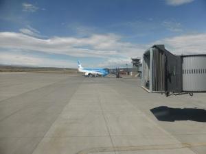 995. Aeropuerto de Calafate