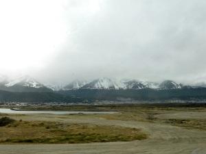996. Ushuaia