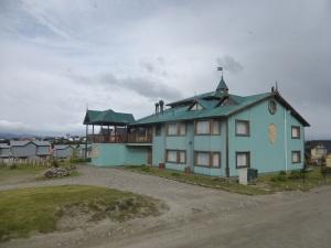 999. Ushuaia