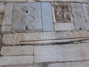 017. Atenas. Pequeña Metrópolis