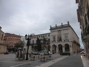 03. Gandía. Ayuntamiento