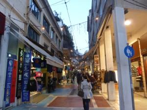 039. Atenas. Monastiraki