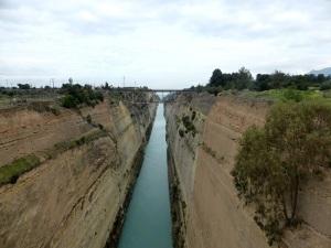 067. Canal de Corinto