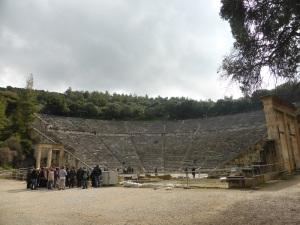 072. Epidauro