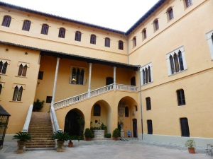 08. Gandía. Palacio Ducal