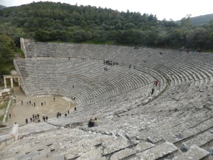 086. Epidauro