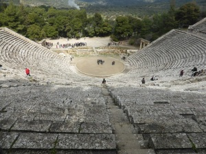 088. Epidauro