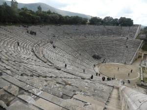 092. Epidauro