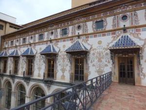 10. Gandía. Palacio Ducal