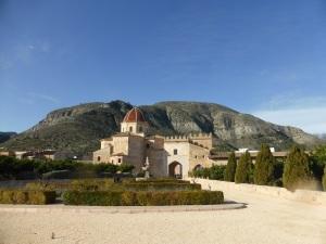100. Monasterio de Santa María de Valldigna