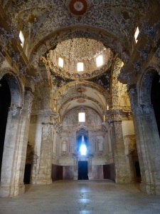 104. Monasterio de Santa María de Valldigna