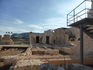 110. Monasterio de Santa María de Valldigna