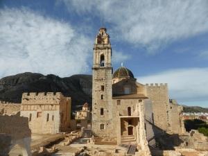 117. Monasterio de Santa María de Valldigna
