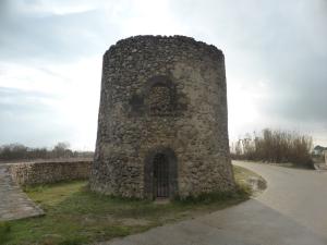 12. Xeraco. Torre-vigía