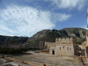 120. Monasterio de Santa María de Valldigna