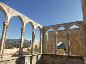 122. Monasterio de Santa María de Valldigna