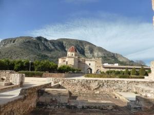 124. Monasterio de Santa María de Valldigna