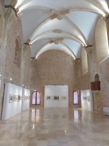 126. Monasterio de Santa María de Valldigna