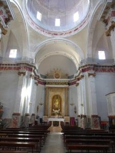 133. Monasterio de Santa María de Valldigna. Capilla de la Virgen de Gracia