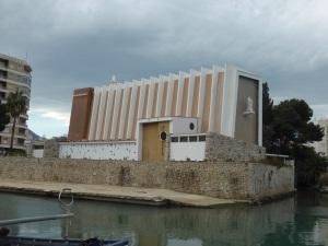 144. Gandía. San Nicolás