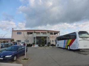 152. Olimpia. Hotel