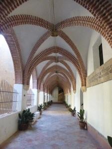 154. Monasterio de San Jerónimo de Cotalba