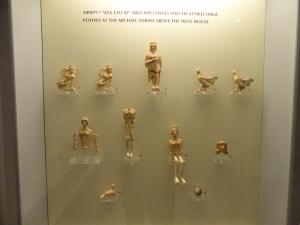 216. Micenas. Museo