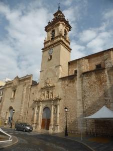 25. Algemesí. San Jaime