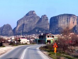 412. Meteora